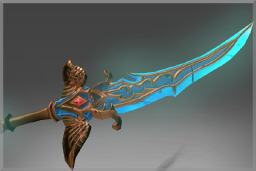 Cosmetic icon Ghost Blade of Seaborne Reprisal.png