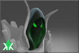 Cosmetic icon Hood of the Cruel Magician.png