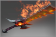 Dread Ascendance Sword