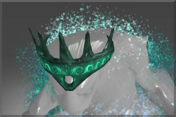 Cosmetic icon Crown of Polymorphia.png