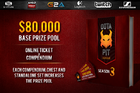 Dota Pit League Season 3 Ticket