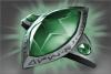 Призматический: Глубокий зеленый