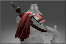 Cosmetic icon Vestments of the Exiled Ronin.png