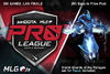 joinDOTA MLG Pro League Season 1 (Bundle)