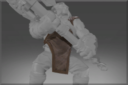 Cosmetic icon Forgemaster's Apron.png