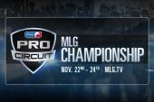 MLG $50,000 Dota 2 Championship