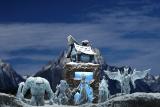 Tela de Carregamento: The Summit 3