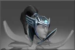Cosmetic icon Helm of the Ravening Wings.png