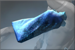 Cosmetic icon Bracers of the Frozen Star.png