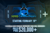 DC Presents: The XMG Captains Draft Invitational