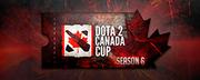 link=Dota 2 Canada Cup Season 6