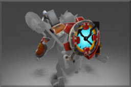 Cosmetic icon Artisan of Havoc Armor.png