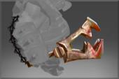 Compendium Bone Crusher of the Trapper