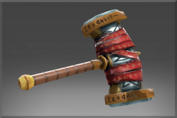 Cosmetic icon Hammer of Holy Words.png