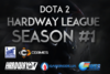 Hardway League Season 1