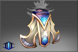 Cosmetic icon Iceforged Cape.png