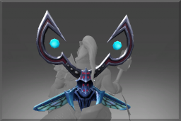 Cosmetic icon Raging Bug Idol.png