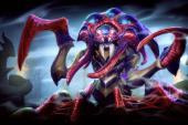 Набор «Cursed Zealot»
