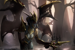 Cosmetic icon Delightful Affliction Loading Screen.png