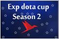 Exp Dota Cup Season 2