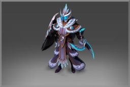 Cosmetic icon Order of the Silvered Talon.png