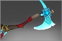 Cosmetic icon Pitmouse Fraternity Axe.png