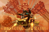 Набор «Rainmaker MK.VII»