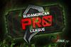 Sudamerican Pro League