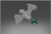 Tail of the Netherfrost