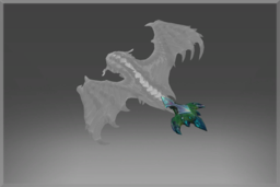 Cosmetic icon Tail of the Netherfrost.png