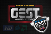 GEST August and September 2013