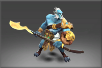Honors of the Golden Mane Set