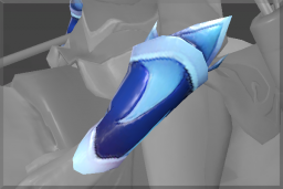 Cosmetic icon Starlight Armguards.png