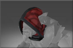 Cosmetic icon Hood of the Twin Blades.png