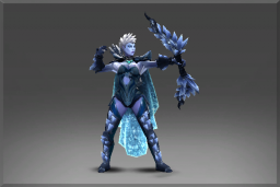 Cosmetic icon Spikes of Frost Set.png