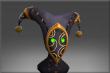 Wandering Harlequin's Crest