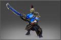 Armour of The Iron Drakken Set