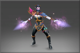 Cosmetic icon Redmoon Assassin's Secret Set.png