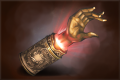 Cosmetic icon Treasure of the Mender's Palm.png