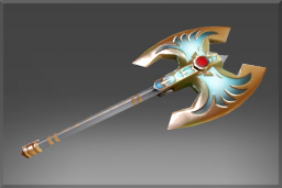 Cosmetic icon Winged Paladin's Defiance.png