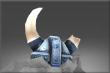 Frostiron Raider Helm