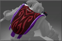 Cosmetic icon Cape of Monstrous Reprisal.png
