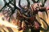 Daemon Prince of Khorne
