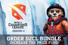 Dota 2 Champion's League Season 4