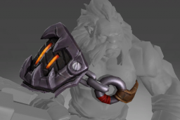 Cosmetic icon Pauldron of the Harbinger.png