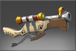 Cosmetic icon Rifle of the Howling Wolf.png