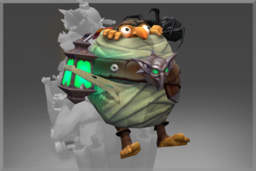 Cosmetic icon Sack of the Sapper's Guile.png