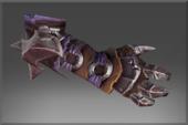 Scorched Fletcher Gloves