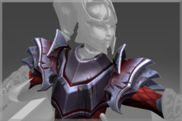 Cosmetic icon Armor of the Lifted Veil.png