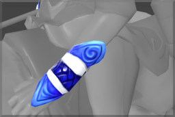 Cosmetic icon Heavenly Guardian Bracers.png